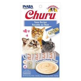 Inaba Inaba Churu Tuna Recipe 4x14g