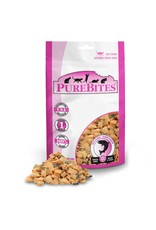 Pure Bites PureBites Cat Salmon 26g