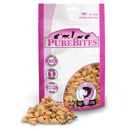 Pure Bites PureBites Cat Salmon 26g
