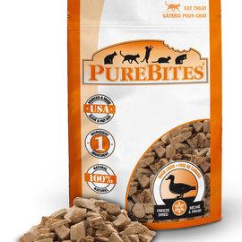Pure Bites PureBites Cat Duck 30 g