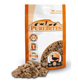 Pure Bites PureBites Cat Duck 16 g