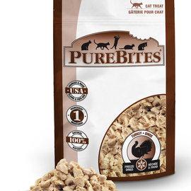 Pure Bites PureBites Cat Turkey 14g