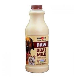 Boss Dog - Raw Goat Milk 16oz