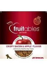 Fruitables Fruitables / Bacon & Apple 7oz