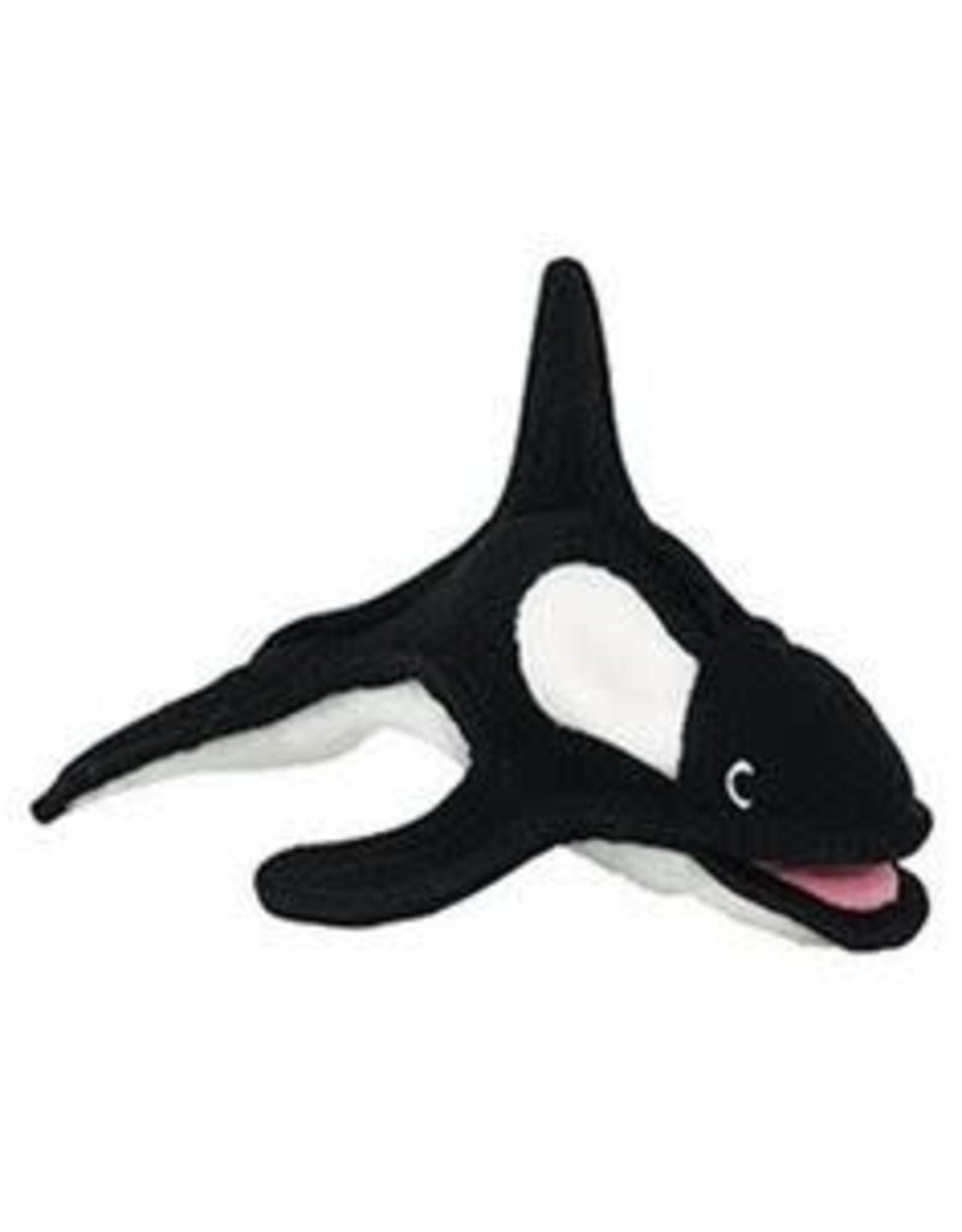 Tuffy  Killer Whale