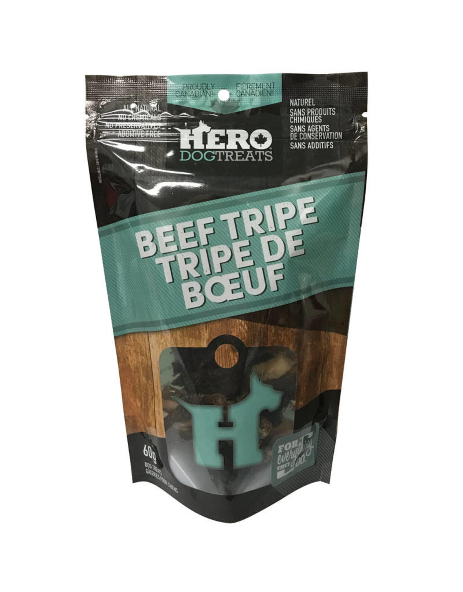 Hero HERO Beef Tripe 60gm