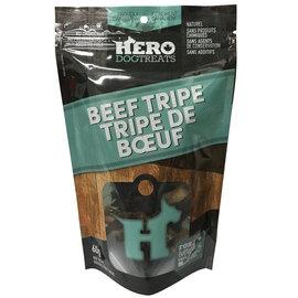Hero Hero Dog Treats Beef Tripe 60g