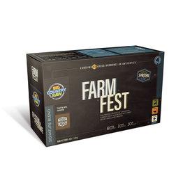 Big Country Raw Big Country Raw - Farm Fest 4lb