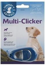 CLIX Multi Clicker training