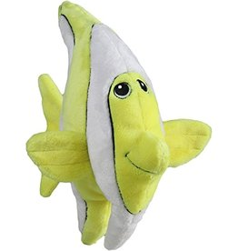 TT Angelfish LARGE dog toy