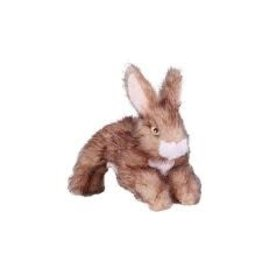 Tender Tuff Nature Large Rabbit dog toy