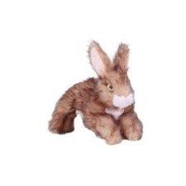 Smart Pet Love Tender Tuff Nature Large Rabbit Dog Toy