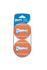 Chuckit! Tennis Shrink Medium 2pk