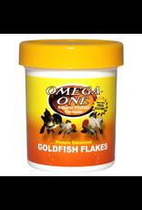Omega One - Goldfish Flakes 1oz