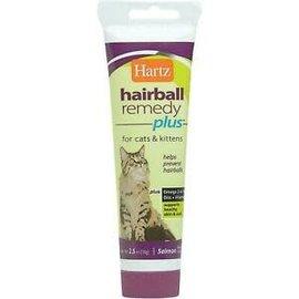 Hartz Products Hartz Hairball Remedy Cat Plus