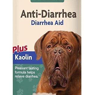 naturvet Anti-Diarrhea Dog & Cat 8oz