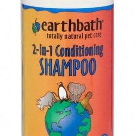 Earthbath Earthbath Pet Shampoo and Conditioner Mango Tango 16oz