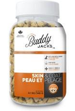 Buddy Jacks - Dog Skin+Coat 12oz