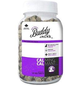 Buddy Jacks - Dog Calm+Brain 12oz