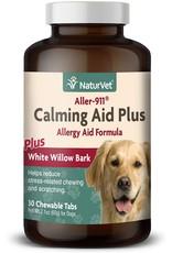 NATUREVET NaturVet - Aller-911 Calming Aid Plus 2.1oz
