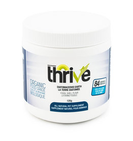 Thrive Thrive - Diatomaceous Earth 120g