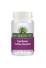 HOLISTIC BLEND My Healthy Pet - Food Booster Fortifiant Alimentaire 6.2oz