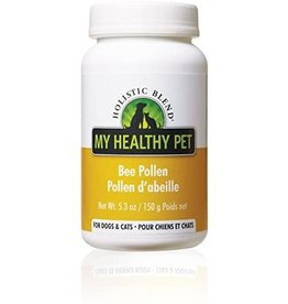 HOLISTIC BLEND my healthy pet bee pollen 5.3oz