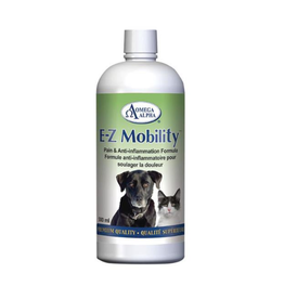 OMEGA AND ALPHA e-z mobility 500ml