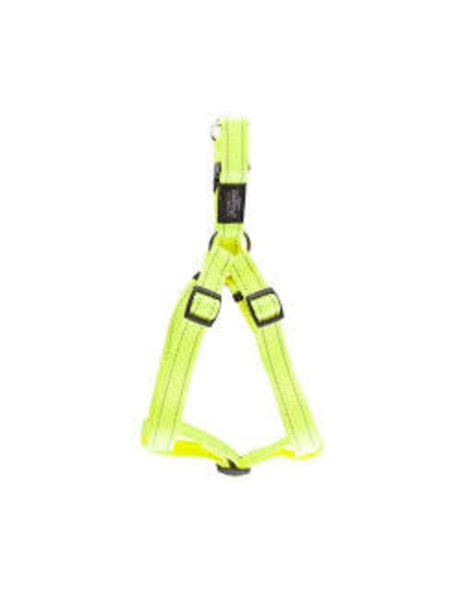Rogz Harness Large Yellow (53-76cm)/(21-30in)