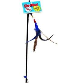GO CAT Da Bird with Rod
