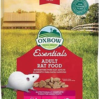OXBOW ANIMAL HEALTH 3 LB. REGAL RAT ADULT FEED