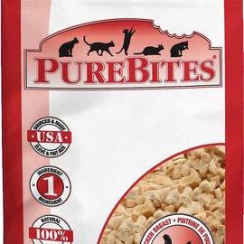 Pure Bites PureBites Cat Treats - Chicken 66g