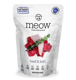 Meow Meow - Beef/Hoki