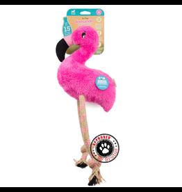 Beco Dual Material - Flamingo