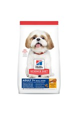 Science Diet Science Diet Dog - Small Bites Adult 7+ 5lb