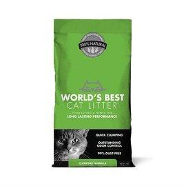 World's Best World's Best Cat Litter - Clumping (Green)