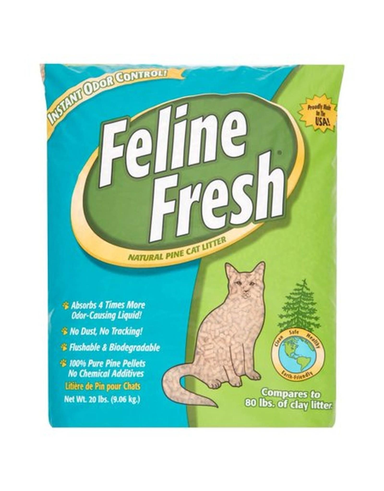 feline fresh Feline Fresh - Pine Pellet
