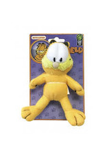 "MULTIPET Garfield Cat Toy 4.5"" (3)"
