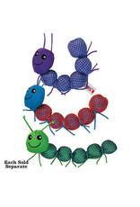 Kong Nibble Caterpillar Catnip Toy