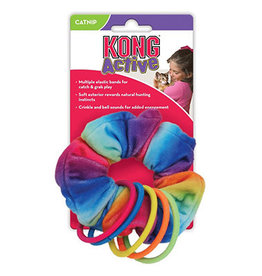 Kong Active Scrunchie Catnip Toy