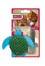 Kong Catnip Turtle