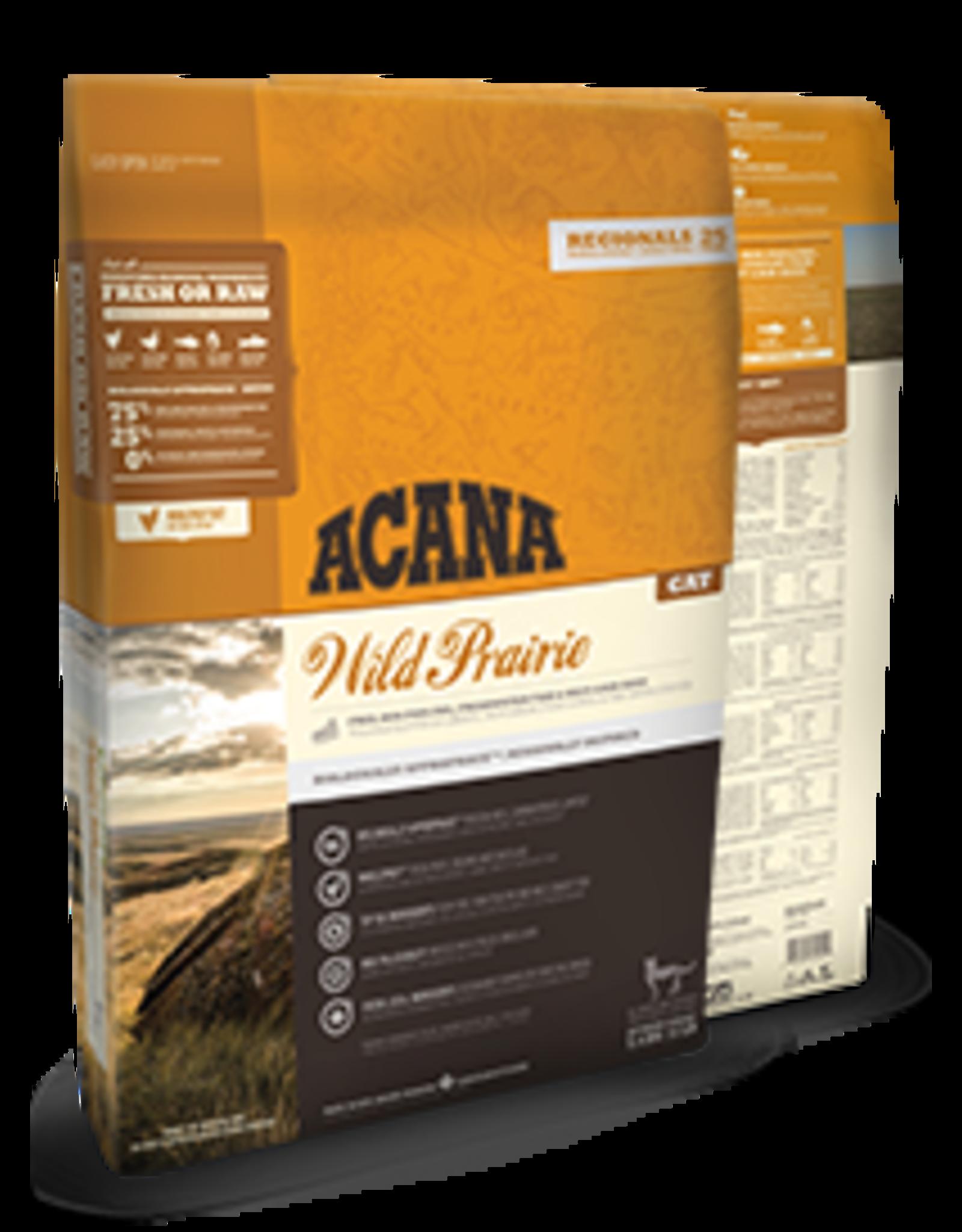 Acana Acana Cat - Wild Prairie