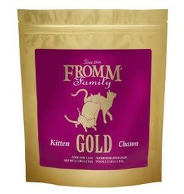 Fromm FROMM Cat - Gold Kitten 2.5lb
