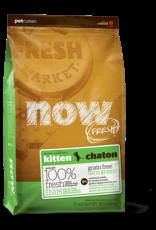 Now Cat - Kitten Turkey/Salmon/Duck 4lb