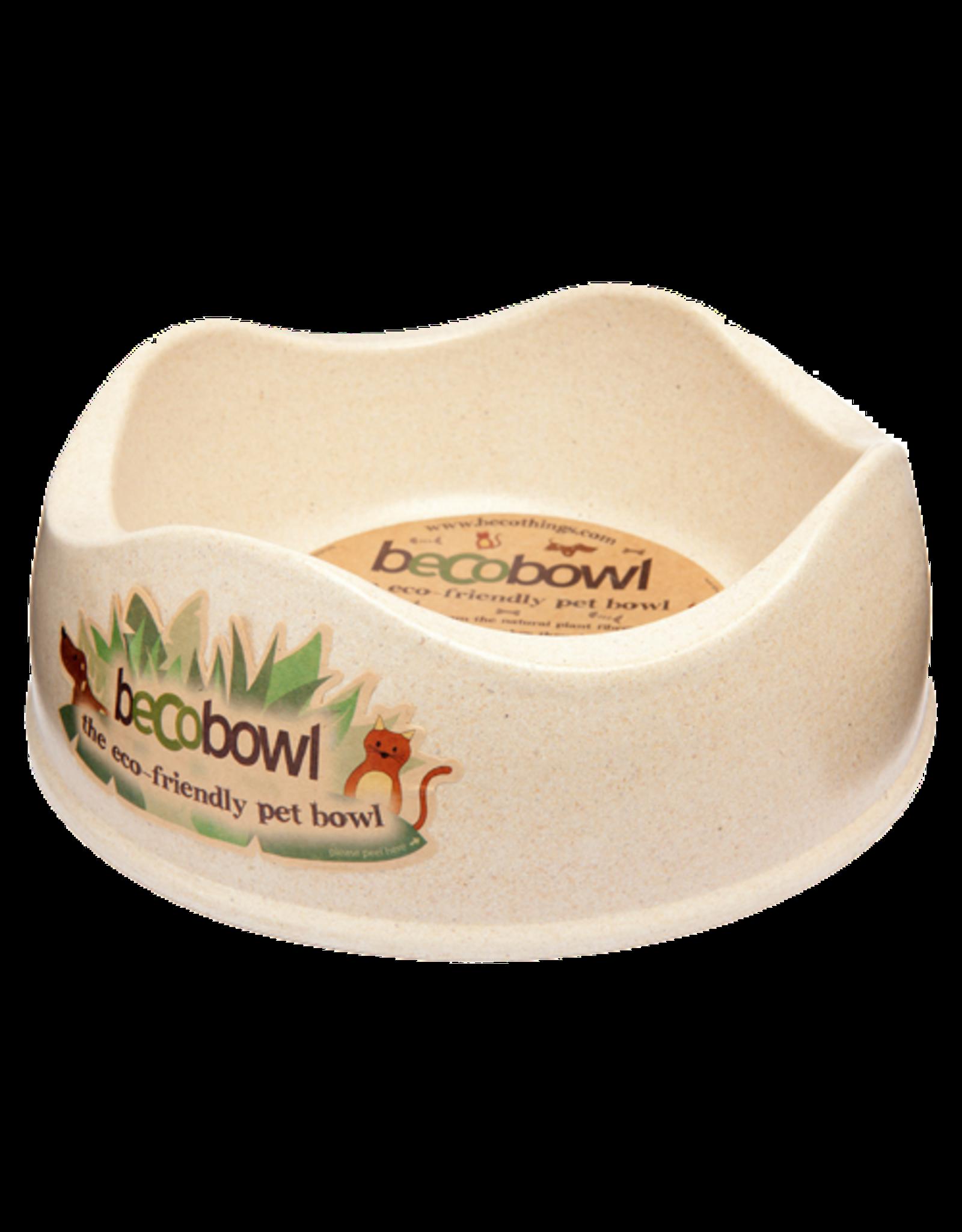 Large Beco Bowl Nt 1.5L dog