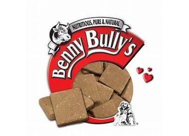 Benny Bully's