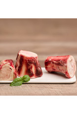 Big Country Raw Big Country Raw - Beef Marrow Bones Med 2lb