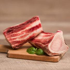 Big Country Raw Big Country Raw - Beef Marrow Bones Large 2lb