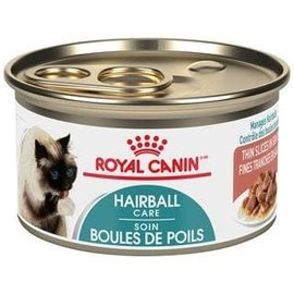 Royal Canin Royal Canin Cat - Hairball thin slices in gravy 3oz