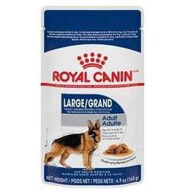 Royal Canin Royal Canin Dog Pouch - Adult L Chunks 4.9oz